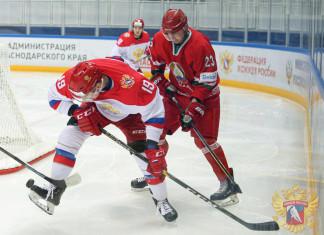 Кубок Черного моря: Сборная России (U-20) уверенно обыграла сборную Беларуси