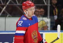 НХЛ: Форвард сборной России засветился на видео с наркотиками