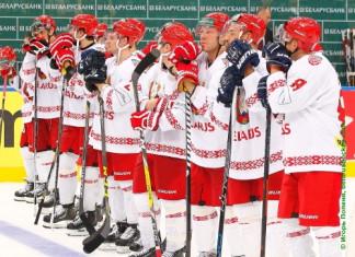 ЧМ-2020: Сборная Беларуси узнала всех соперников по группе в Лозанне