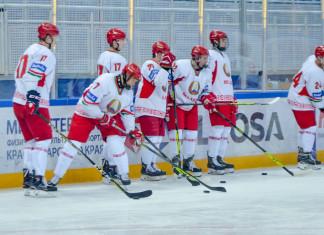 Кубок Черного моря: Сборная Беларуси (U-20) одолела сверстников из Латвии