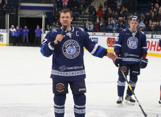 КХЛ: Капитан минского «Динамо» не перейдет в стан московских одноклубников?