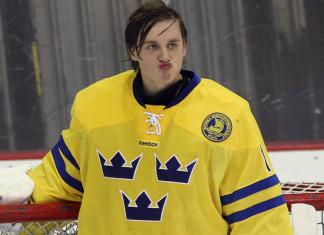 КХЛ: Чемпион Швеции может перейти в минское «Динамо»