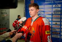 В преддрафтовых тестах НХЛ принимает участие белорусский защитник