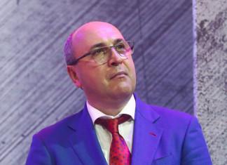 Игорь Есмантович: В КХЛ все будут соблюдать потолок зарплат
