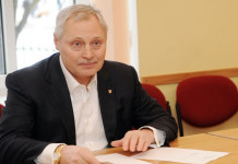 Юрис Савицкис: Тренер рижского «Динамо» набирает команду под себя