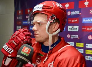 «БХ». Никита Ремезов: Если бы не лимиты, то 90% чемпионского состава остались бы в Гродно