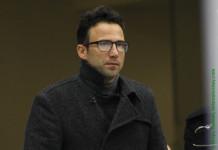 Алексей Торбин: Будем стараться выйти из группы в Лиге чемпионов
