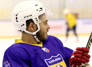 «БХ». Российский форвард из ВХЛ продолжит карьеру в «Юности»