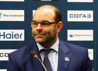 КХЛ: Вудкрофт вернется в минское «Динамо», его ассистентом будет Грабовский