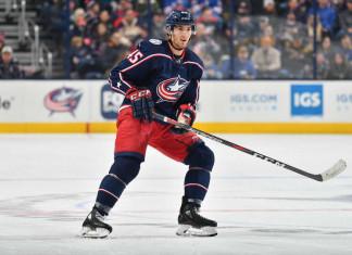 КХЛ: «Трактор» подписал контракт с чешским нападающим из НХЛ