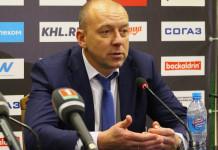 Андрей Скабелка: Играть в Беларуси есть кому, но редко удается собрать всех сильнейших