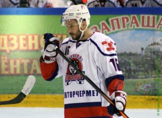 Егор Егоров: Экстралига стала слабее из-за лимитов