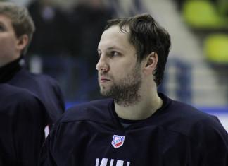 ВХЛ: Бывший игрок «Немана» перешел в «Буран»