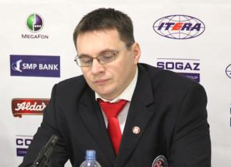 Руслан Васильев: Лично я решительно против Назарова. В моих глазах это категорически неприемлемая кандидатура для «Динамо»