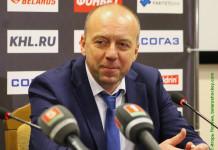 Александр Фролов: Скабелка на хорошем счету в КХЛ