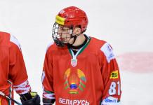 Белорусский защитник не лучшим образом провёл преддрафтовые тесты НХЛ