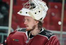 КХЛ: Рижское «Динамо» сохранило двоих хоккеистов