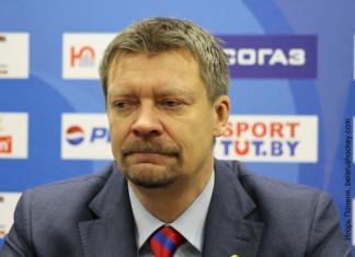 Юкки Ялонен: Самой большой проблемой россиян на ЧМ было давление. Они очень боялись проиграть