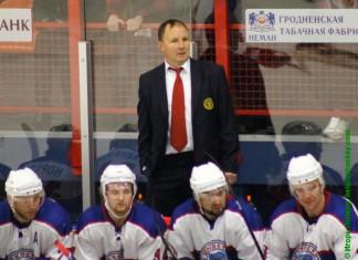 Владимир Бережков: Если бы Захаров хотел довести дело до конца, то стал бы тренером «Динамо», но он испугался