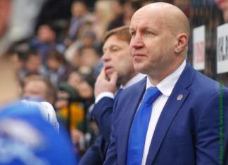 Эдуард Занковец о минском «Динамо»: Команда должна строиться с середины предыдущего сезона