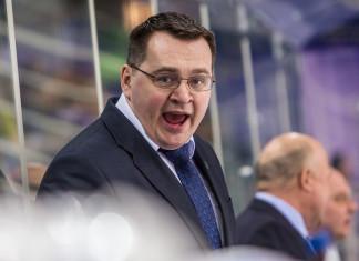 Андрей Назаров: У нас с братьями-белорусами одна экономика, но, увы, два хоккея