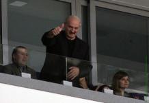 Александр Лукашенко: Не могут играть белорусы - значит, нечего с ними разговаривать
