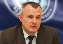 Глава наблюдательного совета минского «Динамо» подал в отставку с поста министра внутренних дел Беларуси