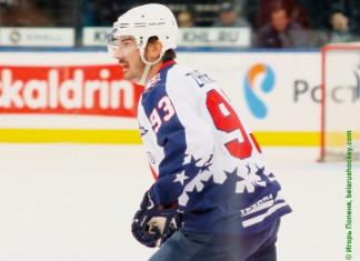 Николай Жердев: Хотел бы снова играть в КХЛ. В планах выиграть еще один чемпионат мира