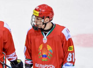 Майк Морреаль включил Колячонка в число десяти лучших защитников предстоящего драфта НХЛ