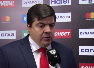 ВХЛ: Белорусский специалист официально покинул «Сарыарку»