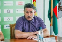 Михаил Свистунов: В Бобруйске созданы серьезные условия, свои ребята растут