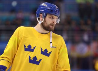 КХЛ: «Ак Барс» подписал контракт с шведским защитником