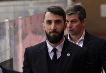 Александр Ходин: Примером лидера стал Хара. Рядом с такой личностью и мертвый побежит