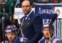 Алексей Шевченко: После назначения Вудкрофта минчане немного приблизились к тому, чтобы попасть в восьмерку