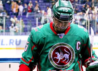 КХЛ: Силовой нападающий сменил «Ак Барс» на «Локомотив»