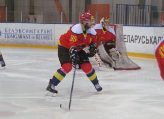 «БХ». Андрей Филичкин: За свою работу в сезоне мне не стыдно, собираюсь еще играть в хоккей