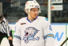 Один из лучших снайперов минувшего сезона КХЛ перебрался в московское «Динамо»