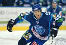 НХЛ: Экс-форвард минского «Динамо» может сменить «Сан-Хосе» на «Миннесоту»