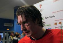 Именитый белорусский форвард официально завершил карьеру игрока