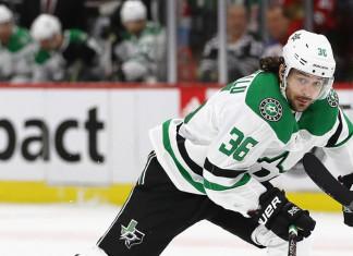 НХЛ: «Даллас» хочет успеть сохранить норвежского нападающего