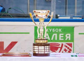 Полуфинальные пары Кубка Салея определятся по результатам жеребьевки