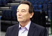Владимир Сафонов: Сейчас многие троллят Захарова, но они не знают, каким он был хоккеистом