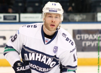 КХЛ: Двукратный обладатель Кубка Гагарина перешел в «Спартак»