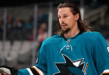 НХЛ: «Сан-Хосе» подписал контракт с защитником, сделав его самым высокооплачиваемым в лиге
