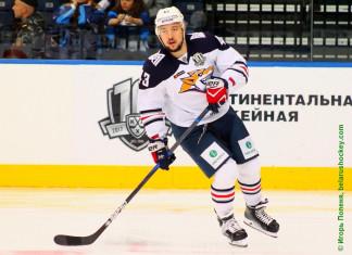 КХЛ: Экс-форвард «Магнитки» продолжит карьеру в чемпионате Швейцарии