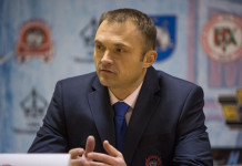 ВХЛ: Экс-наставник жлобинского «Металлурга» присоединился к тренерскому штабу «Химика»