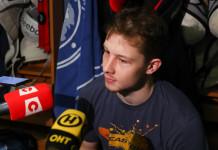 КХЛ: Белорусский защитник официально стал игроком минского «Динамо»