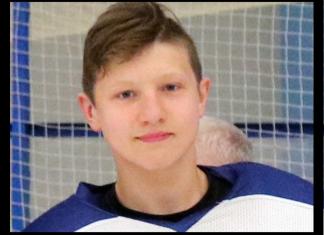 В автокатастрофе погиб вратарь юношеской сборной Беларуси