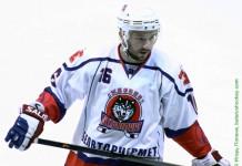 Егор Егоров: Степанищев посоветовал подыскать себе клуб