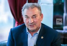 Владислав Третьяк: Василевский – лучший вратарь мира и НХЛ
